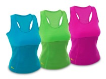 Krekls fitnesam Hot Shapers