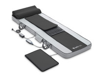 3in1 Shiatsu Massage Bed Deluxe